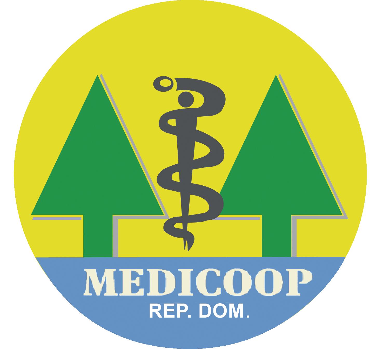 Logo Vectorizado Medicoop